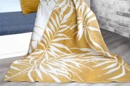 Koc Greno Glamour Coll. 150x200 Palm Forest
